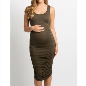 Pinkblush Maternity Dress size L